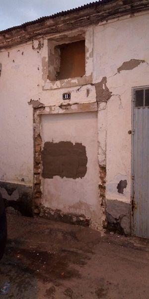 Casa en venta en Begíjar, Jaén, Calle Lavadero, 8.500 €, 3 habitaciones, 2 baños, 92 m2
