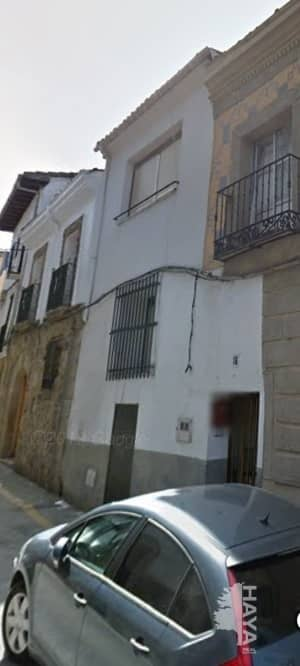Casa en venta en Jarandilla de la Vera, Jarandilla de la Vera, Cáceres, Calle Ancha, 85.000 €, 1 baño, 280 m2