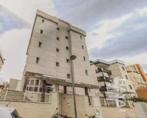 Piso en venta en Gandia, Valencia, Calle Simat de la Valldigna, 211.000 €, 4 habitaciones, 2 baños, 139 m2