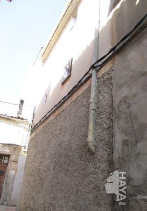 Casa en venta en Calahorra, La Rioja, Calle Cabezo, 25.200 €, 3 habitaciones, 2 baños, 168 m2
