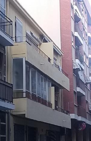 Piso en venta en Benidorm, Alicante, Calle del Buen Pastor, 73.000 €, 2 habitaciones, 1 baño, 60 m2
