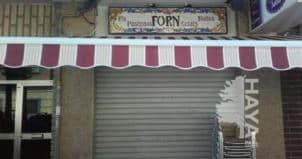 Local en venta en Burjassot, Valencia, Calle Laura Volpi, 96.600 €, 109 m2
