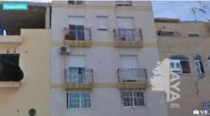 Piso en venta en Roquetas de Mar, Almería, Calle Tarrasa, 44.100 €, 2 habitaciones, 1 baño, 81 m2