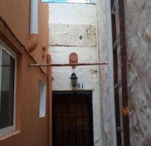 Casa en venta en Las Palmas de Gran Canaria, Las Palmas, Calle Molino Tenoya, 81.151 €, 2 habitaciones, 1 baño, 122 m2