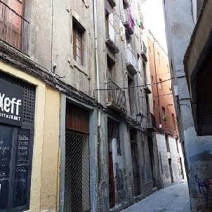 Piso en venta en Manresa, Barcelona, Calle Sant Tomas, 37.120 €, 2 habitaciones, 1 baño, 50 m2