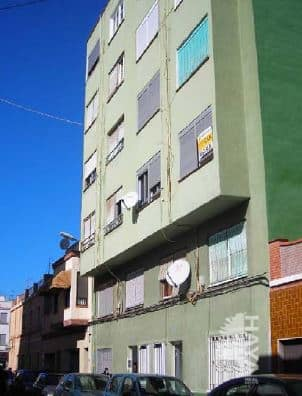 Piso en venta en Poblados Marítimos, Burriana, Castellón, Calle Finello, 18.400 €, 2 habitaciones, 1 baño, 999 m2