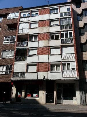 Piso en venta en Palencia, Palencia, Avenida Santander, 36.656 €, 2 habitaciones, 1 baño, 65 m2