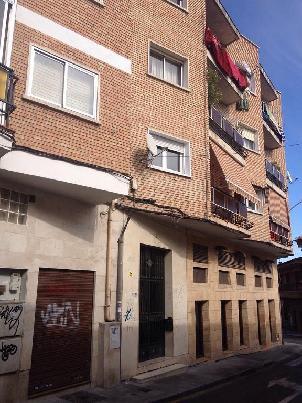 Piso en venta en Valdemoro, Madrid, Calle Aguado, 79.613 €, 3 habitaciones, 1 baño, 100 m2