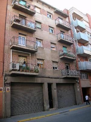 Piso en venta en Lleida, Lleida, Calle Tarragona, 65.562 €, 4 habitaciones, 1 baño, 96 m2