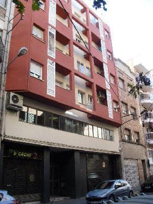 Piso en venta en Gualda, Lleida, Lleida, Calle Alfred Perenya, 73.795 €, 4 habitaciones, 1 baño, 123 m2