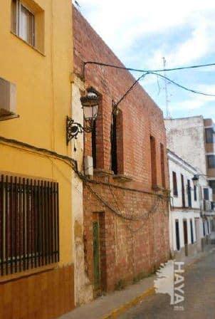 Piso en venta en Puebla de Sancho Pérez, Badajoz, Calle Obispo Soto, 36.653 €, 1 baño, 109 m2