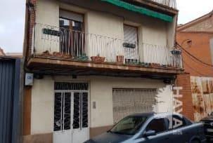 Casa en venta en Medina del Campo, Valladolid, Plaza San Miguel, 174.000 €, 4 habitaciones, 1 baño, 180 m2