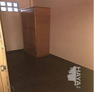 Piso en venta en Zaragoza, Zaragoza, Calle Nicolas Funes, 33.600 €, 1 habitación, 1 baño, 54 m2