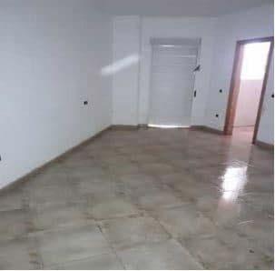 Piso en venta en Vera, Almería, Calle Ancha, 106.000 €, 3 habitaciones, 2 baños, 999 m2