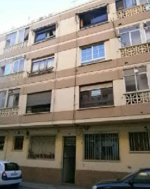 Piso en venta en Grupo Pío Xii, Almazora/almassora, Castellón, Calle Juan de Austria, 17.100 €, 2 habitaciones, 1 baño, 82 m2