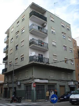 Piso en venta en Es Jonquet, Palma de Mallorca, Baleares, Calle de Jorge Sepulveda, 73.742 €, 2 habitaciones, 1 baño, 64 m2