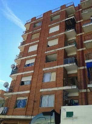 Piso en venta en Algemesí, Valencia, Calle Raval de Sant Roc, 12.634 €, 3 habitaciones, 1 baño, 114 m2