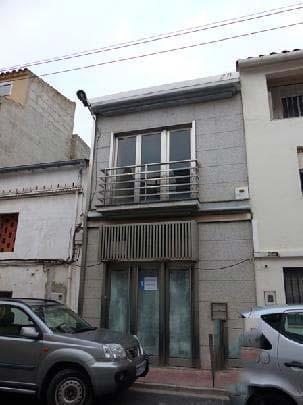 Oficina en venta en La Pobla Tornesa, Castellón, Calle de Enmedio, 60.338 €, 145 m2