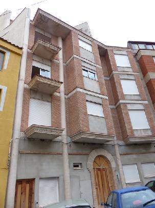 Piso en venta en L` Alcora, Castellón, Plaza Caracol, 85.295 €, 3 habitaciones, 2 baños, 125 m2