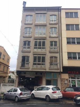 Piso en venta en Narón, A Coruña, Calle Castela, 116.051 €, 3 habitaciones, 2 baños, 118 m2