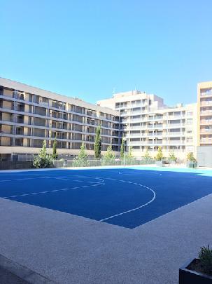 Piso en venta en Espartales, Alcalá de Henares, Madrid, Calle Alfonso Vi, 174.000 €, 2 habitaciones, 1 baño, 105 m2