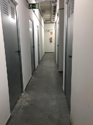 Piso en venta en Piso en Alcalá de Henares, Madrid, 166.000 €, 2 habitaciones, 1 baño, 101 m2, Garaje