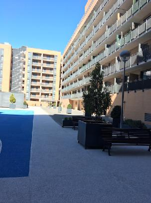 Piso en venta en Espartales, Alcalá de Henares, Madrid, Calle Alfonso Vi, 166.000 €, 2 habitaciones, 1 baño, 101 m2