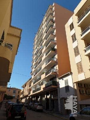 Piso en venta en Inca, Baleares, Calle Llorenç Villalonga, 117.000 €, 3 habitaciones, 1 baño, 93 m2