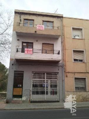 Piso en venta en Elda, Alicante, Calle Virgen del Remedio, 31.000 €, 3 habitaciones, 1 baño, 108 m2