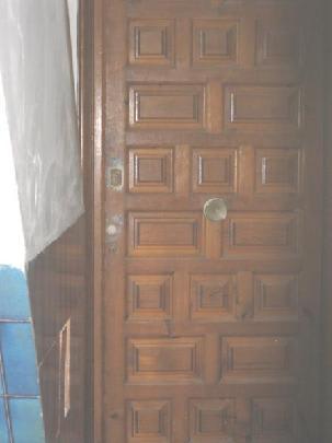 Piso en venta en El Tacó, Vilanova I la Geltrú, Barcelona, Calle Valencia, 51.040 €, 2 habitaciones, 1 baño, 73 m2