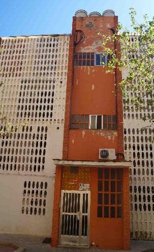 Piso en venta en Grupo Jesús Obrero, la Vall D`uixó, Castellón, Calle Grupo Jesus Obrero, 17.024 €, 3 habitaciones, 1 baño, 72 m2