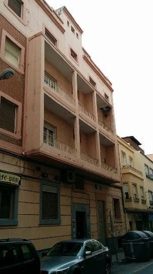 Piso en venta en Oliveros, Almería, Almería, Calle San Leonardo, 197.000 €, 3 habitaciones, 1 baño, 138 m2