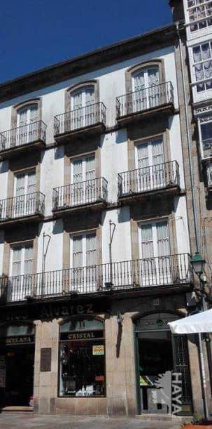 Piso en venta en Santiago de Compostela, Santiago de Compostela, A Coruña, Calle Preguntorio, 391.800 €, 4 habitaciones, 2 baños, 229 m2