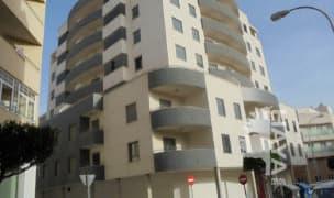 Piso en venta en El Ejido, Almería, Calle Adelfa, 98.438 €, 3 habitaciones, 2 baños, 121 m2