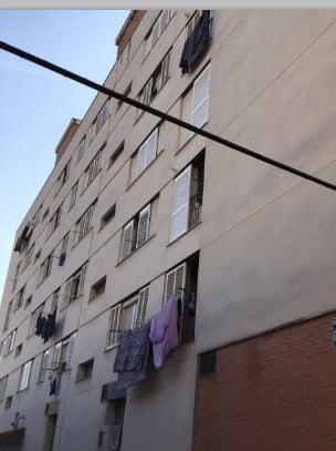 Piso en venta en Tarragona, Tarragona, Calle Riu Tordera, 124.415 €, 3 habitaciones, 1 baño, 94 m2