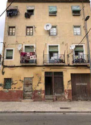 Piso en venta en Bítem, Tortosa, Tarragona, Calle Llarga de Sant Vicent, 17.745 €, 1 habitación, 1 baño, 35 m2