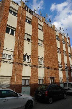 Piso en venta en L´asil, Santa Margarida de Montbui, Barcelona, Calle Doctor Fleming, 25.522 €, 3 habitaciones, 1 baño, 62 m2