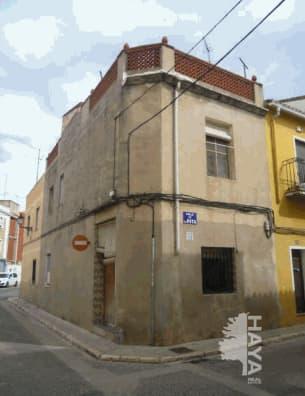 Casa en venta en Cogullada, Carcaixent, Valencia, Calle Sant Bonifaci, 22.000 €, 1 baño, 96 m2