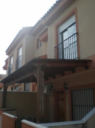 Casa en venta en Urbanización Montemar, Algorfa, Alicante, Calle Pablo Picasso, 76.000 €, 2 habitaciones, 2 baños, 83 m2