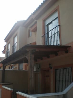 Casa en venta en Urbanización Montemar, Algorfa, Alicante, Calle Pablo Picasso, 79.700 €, 2 habitaciones, 2 baños, 83 m2