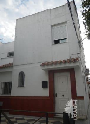 Casa en venta en San Fernando, Cádiz, Calle Antonio de la Cruz, 102.672 €, 2 habitaciones, 1 baño, 86 m2