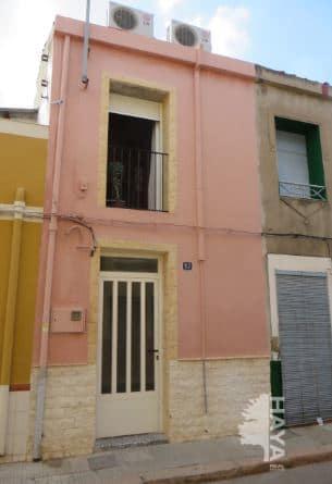 Piso en venta en Moncofa, Castellón, Calle San Vicente, 67.500 €, 4 habitaciones, 1 baño, 50 m2