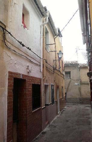 Casa en venta en Villena, Alicante, Calle Rambla, 15.037 €, 2 habitaciones, 1 baño, 87 m2