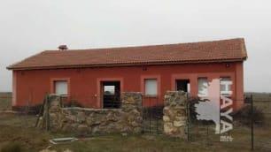 Industrial en venta en Brieva, Brieva, Segovia, Lugar Peñazamosa, 62.686 €, 286 m2