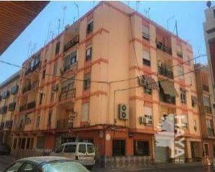 Piso en venta en Catarroja, Valencia, Calle Peris Y Valero, 42.004 €, 2 habitaciones, 1 baño, 89 m2