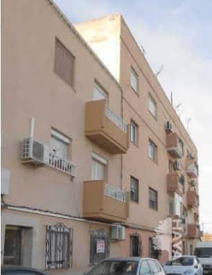 Piso en venta en Nueva Andalucía, Almería, Almería, Calle Carrera Piedras de Las, 43.700 €, 3 habitaciones, 1 baño, 68 m2