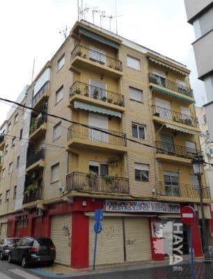 Piso en venta en Molina de Segura, Murcia, Calle Escultor Gil Riquelme, 63.100 €, 3 habitaciones, 1 baño, 81 m2