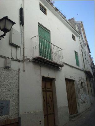 Casa en venta en Torre del Campo, Jaén, Calle Granados, 55.000 €, 205 m2