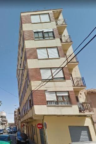 Piso en venta en Grupo Corell, Almazora/almassora, Castellón, Calle 1157115yk5215n0012fg, 29.600 €, 2 habitaciones, 1 baño, 68 m2