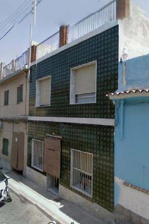 Casa en venta en Alzira, Valencia, Calle Callao, 76.200 €, 3 habitaciones, 1 baño, 163 m2
